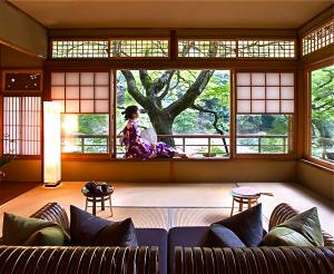 Hoshinoya Suite