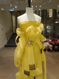 Drama Dress